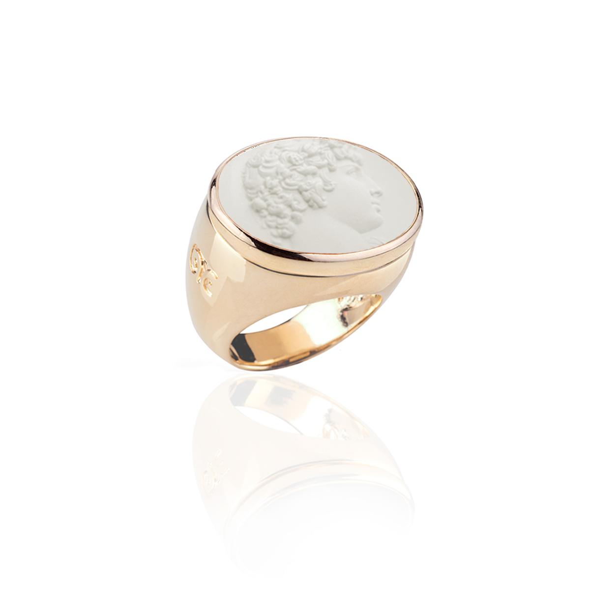 Classic Luxury Rings
