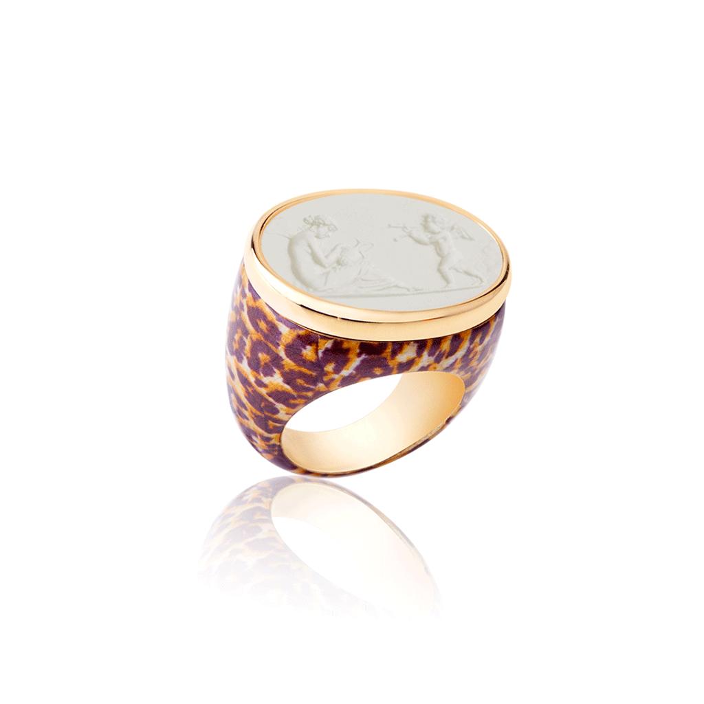 Jaguar Classic Ring