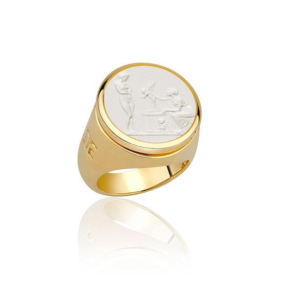 Hore Luxury Rings