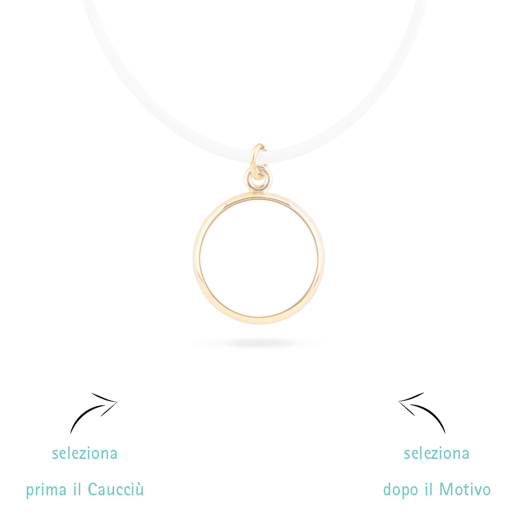 CL6 easy necklace
