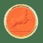 T1 Cavallino Arancione