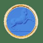 T1 Cavallino Azzurro