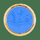 T1 Cupido Marino Azzurro