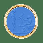 T1 Venditrice di Amorini Azzurro