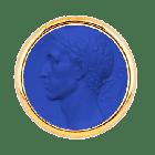 T1 Giulio Cesare Blu