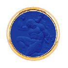 T1 Ercole e Cupido Blu