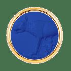T1 Lupa Capitolina Blu