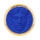 T1 Medusa Rondanini Blu