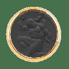 T1 Ercole e Cupido Nero