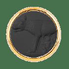 T1 Lupa Capitolina Nero