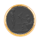 T1 Venditrice di Amorini Nero