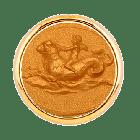 T1 Cupido Marino Oro