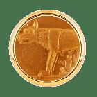 T1 Lupa Capitolina Oro