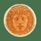 T1 Medusa Rondanini Oro