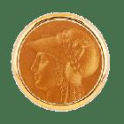 T1 Minerva Sx Oro