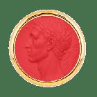 T1 Giulio Cesare Rosso