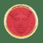 T1 Medusa Rondanini Rosso