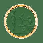 T1 Venditrice di Amorini Verde