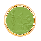 T1 Venditrice di Amorini Verdechiaro