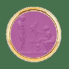 T1 Venditrice di Amorini Violetto