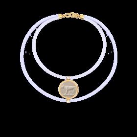 Necklace Denario