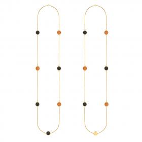 Necklace Sautoirs