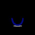 Caucciu Blu